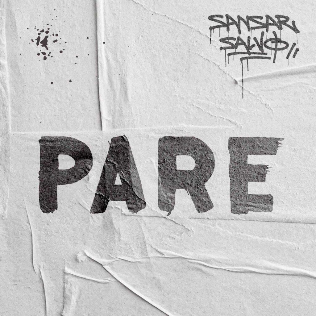Sansar Salvo - Pare